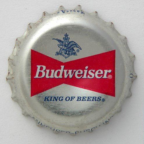Budweiserbottlecaplagerlessoncommer