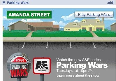 Facebookappsmakesenseparkingwars